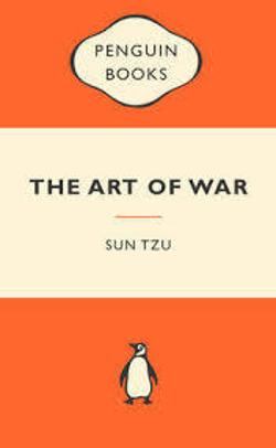 Art of War - Popular Penguin