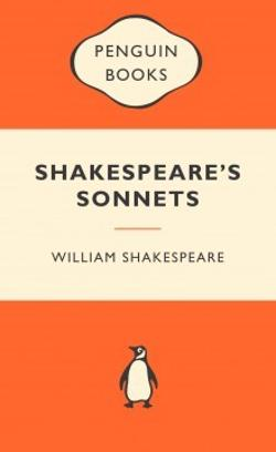 Shakespeare's Sonnets - Popular Penguin