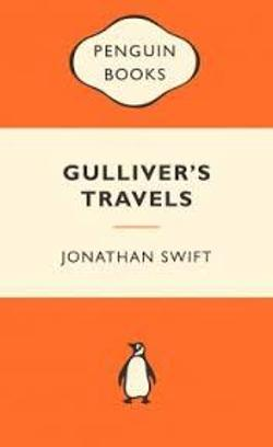 Gullivers Travels - Popular Penguin
