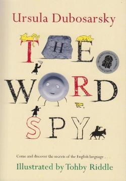 Word Spy, The
