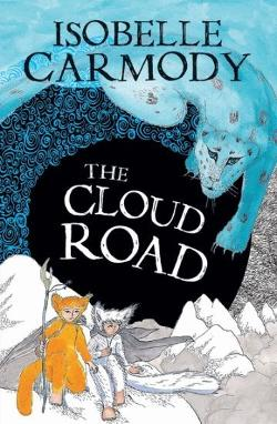Kingdom of the Lost Book 2: the Cloud Road
