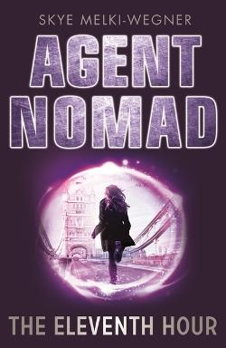Agent Nomad 1 - The Eleventh Hour