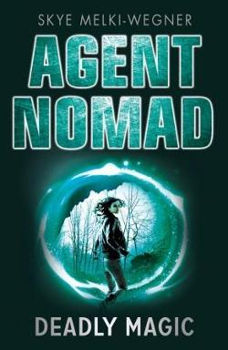 Agent Nomad 2 - Deadly Magic