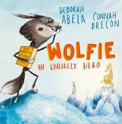 Wolfie - An Unlikely Hero