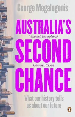 Australia's Second Chance - Updated Edition