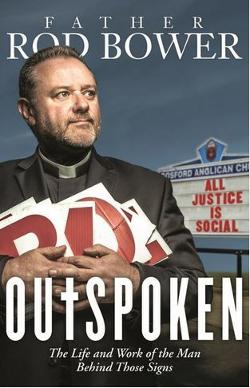 Outspoken - Because Justice Is Always Social