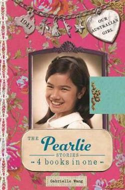 Our Australian Girl - The Pearlie Stories
