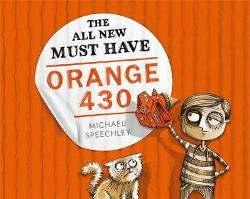 All New Must Have Orange 430