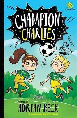 Champion Charlies 1 - The Mix-Up
