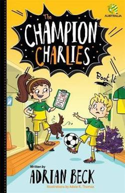 Champion Charlies 2 - Boot It