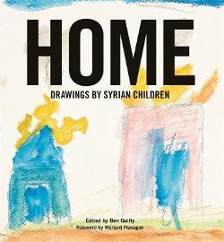Home - Drawings by Syrian Children