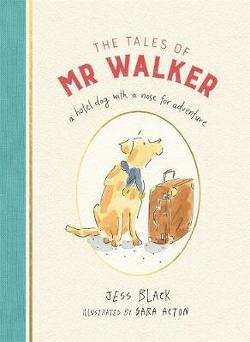 Tales of Mr Walker