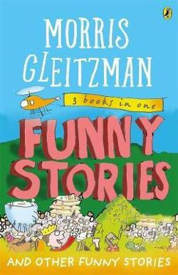 Funny Stories: And Other Funny Stories