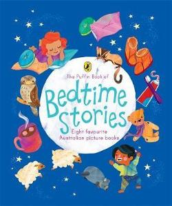 Puffin Book of Bedtime Stories