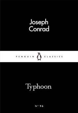Typhoon - Penguin Little Black Books