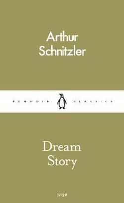 Dream Story: Penguin Pocket Classics