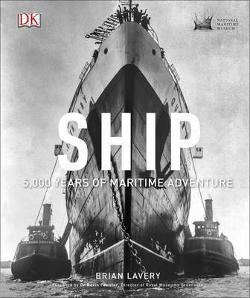 Ship - 5,000 Years of maritime adventure