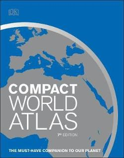 Compact World Atlas - 7th edition