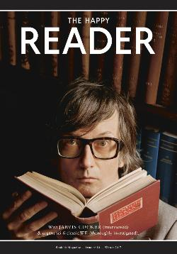 Happy Reader #10