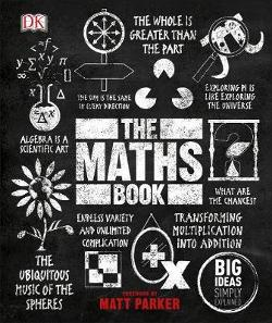 Maths Book - Big Ideas Simply Explained