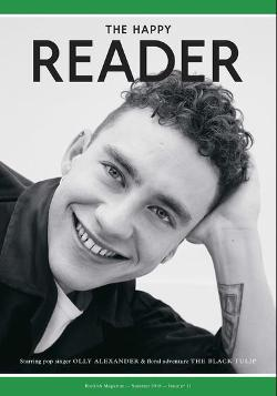 Happy Reader - #11