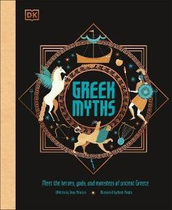 Greek Myths - Meet the heroes, gods, and monsters of ancient Greece