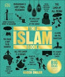 Islam Book - Big Ideas Simply Explained