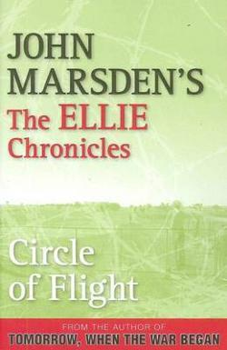 Circle of Flight - The Ellie Chronicles