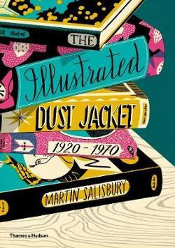 Illustrated Dust Jacket 1920-1970