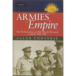 Armies of Empire
