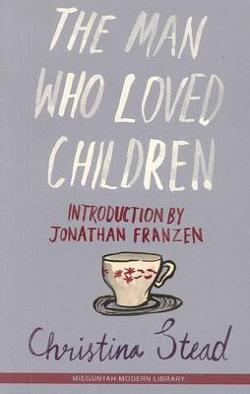Man Who Loved Children, The