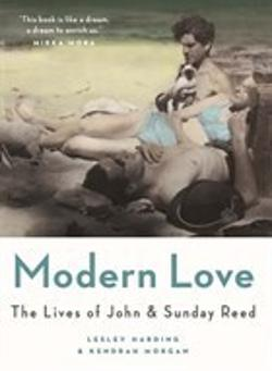 Modern Love the Lives of John and Sunday Reed
