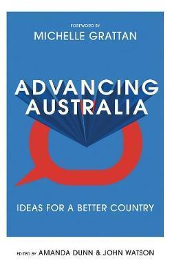 Advancing Australia - Ideas for a Better Country - The Conversation