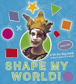 Shape My World