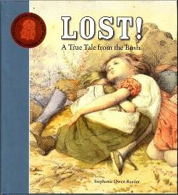 Lost!: A True Tale From the Bush