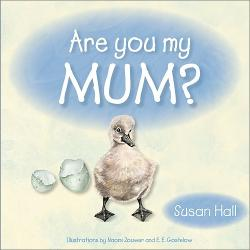 Are You My Mum?