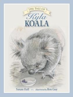 Animal Tales: The Tale of Kyla Koala