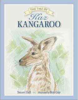 Animal Tales: The Tale of Kaz Kangaroo