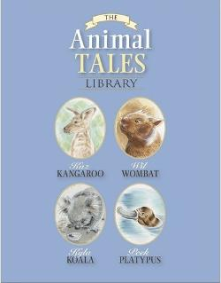 The Animal Tales Library
