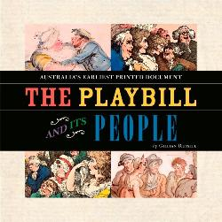 The Playbill and Its People