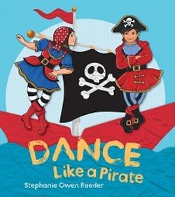 Dance Like a Pirate