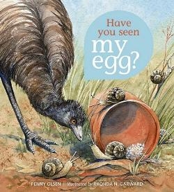 Have You Seen My Egg?