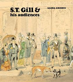 S.T. Gill & His Audiences