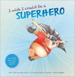 I Wish I Could Be a Superhero
