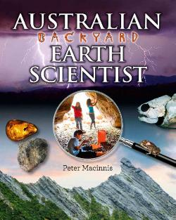 Australian Backyard Earth Scientist