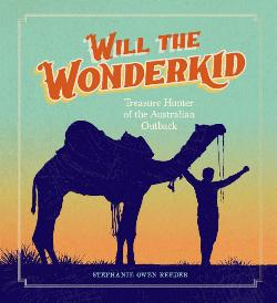 Will the Wonderkid: Treasure Hunter of the Australian Outback