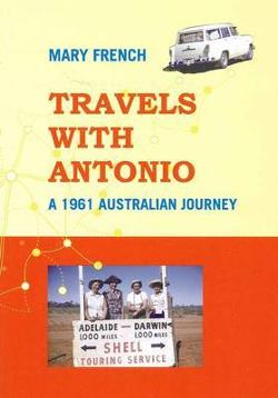 Travels With Antonio