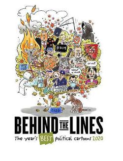 Behind the Lines: The Year's Best Political Cartoons 2020