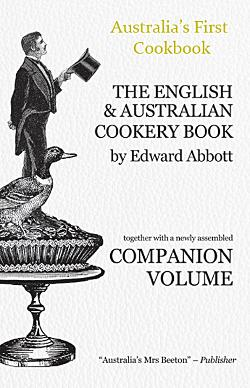 English & Australian Cookery Book