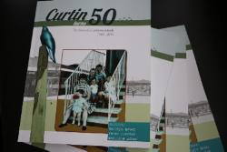Curtin Turns 50 - The Story of a Canberra Suburb 1964 - 2014